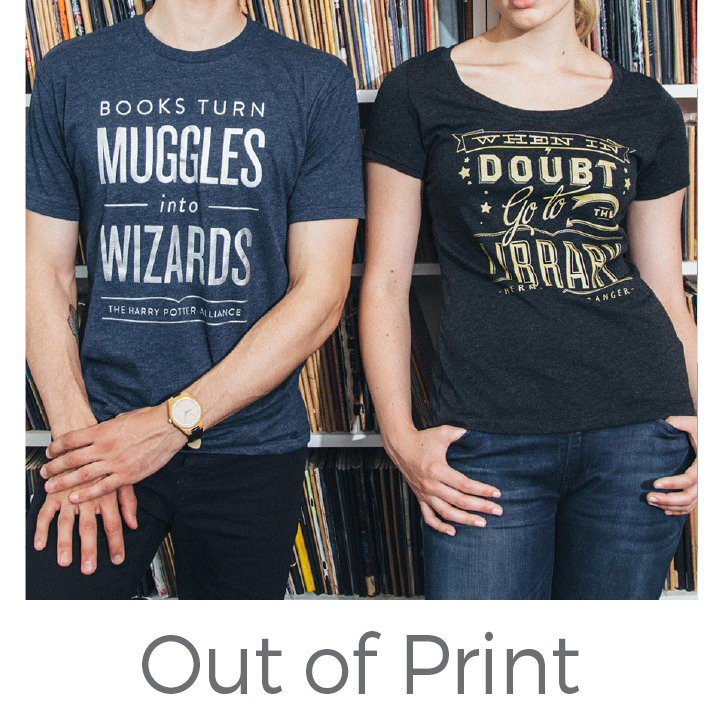 Out of Print unique gifts