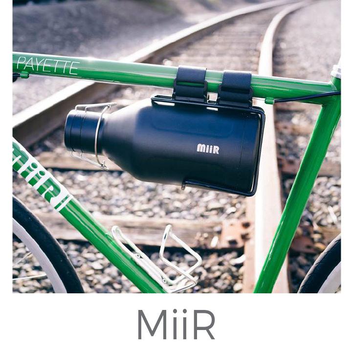 MiiR B corp bicycles