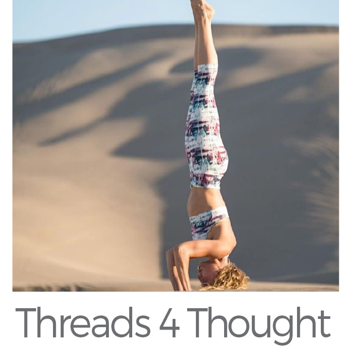 Threads 4 Thought ethical clothing