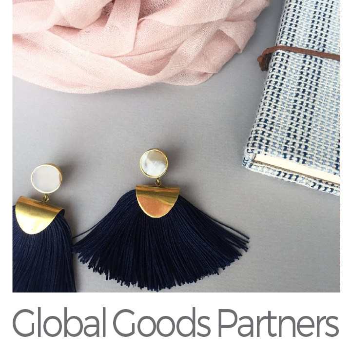 Global Goods Partners supporting artisans