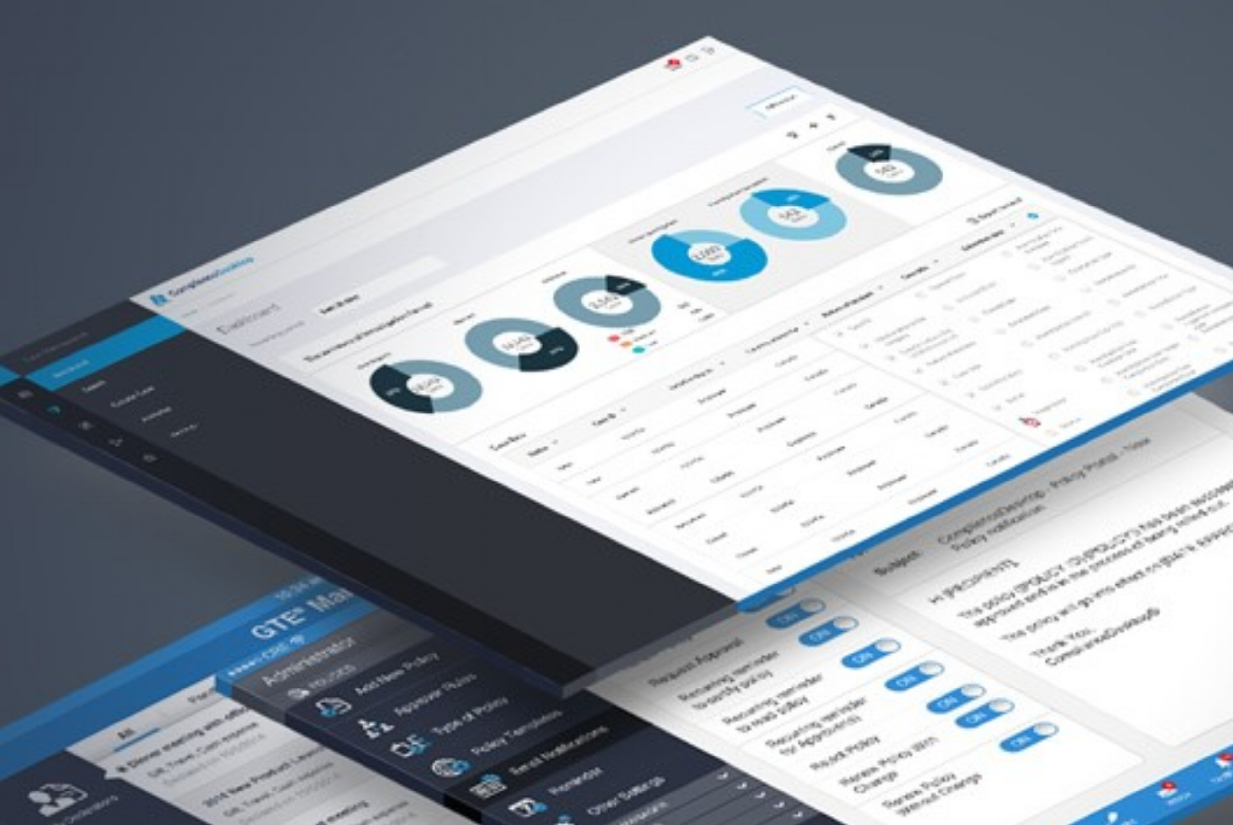 Your Integrated Case Manager Solution -
