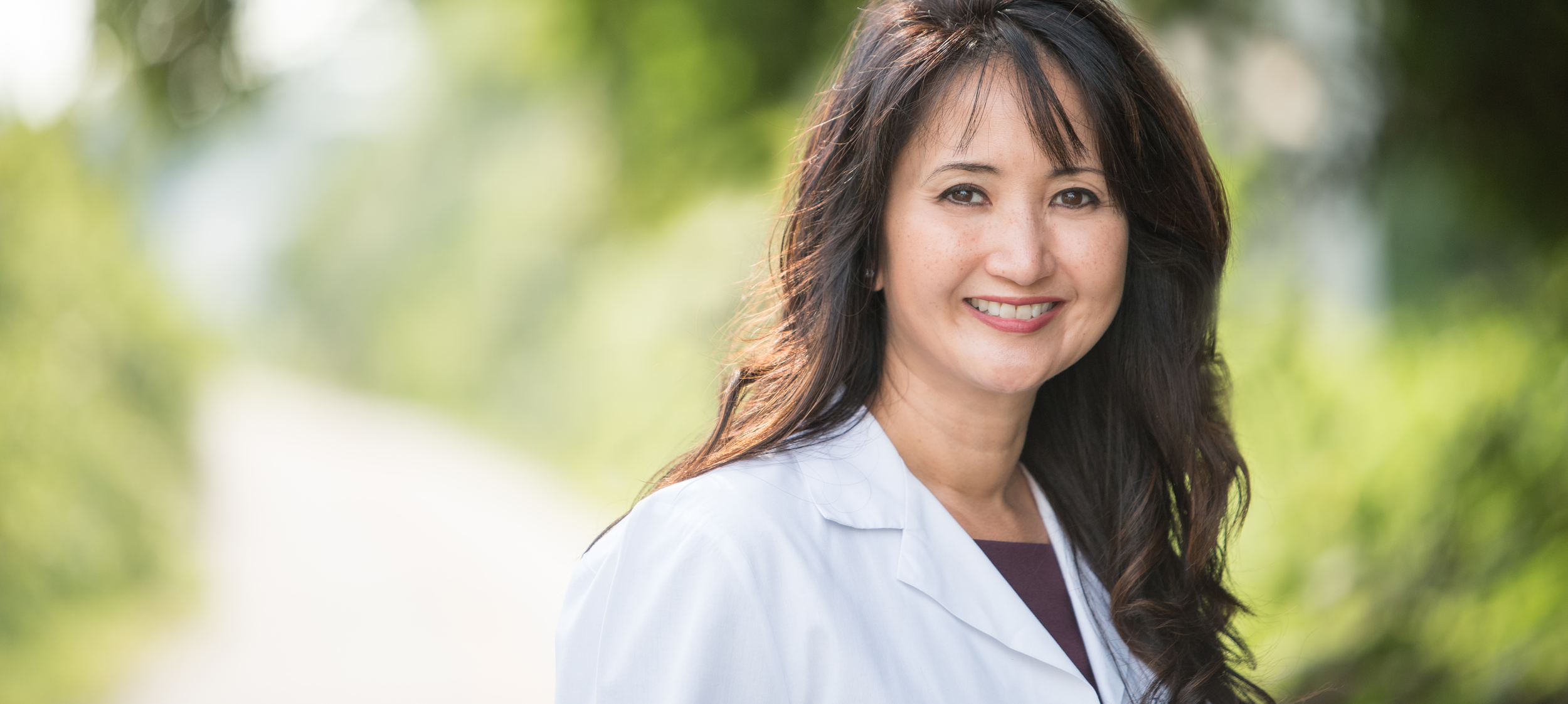 Dr. Diane Pham, DMD, is the owner and founder of Capital Esthetics and Family Dentistry in the Town of Vienna in Northern Virginia.