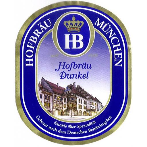 Hofbrau Dunkel logo.png