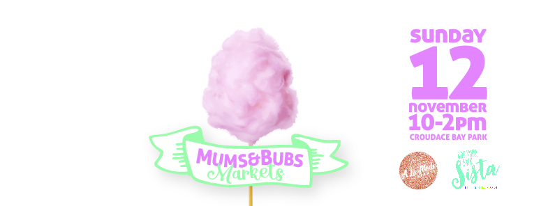 MUMS AND BUBS - fb banner post