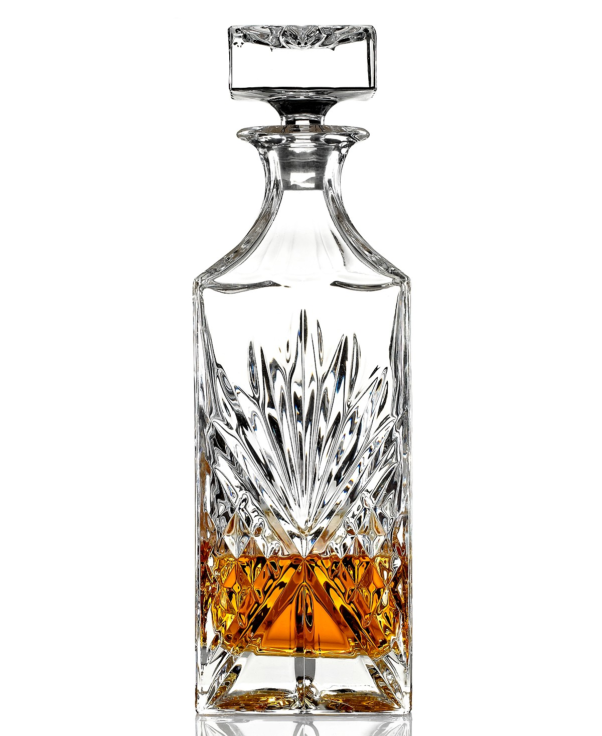Godinger Decanter