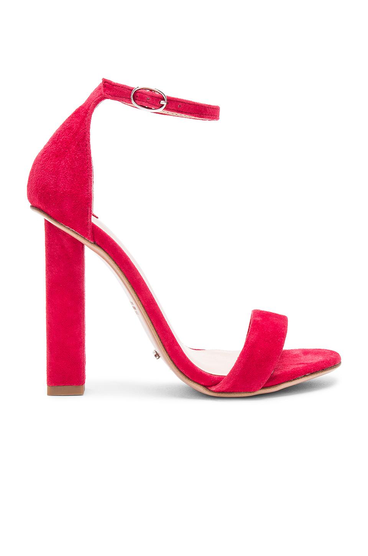 Tony Bianco Red heels