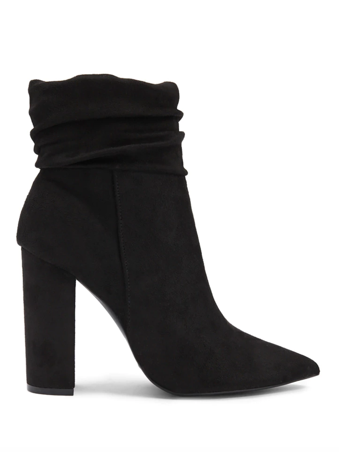 Qupid Slouchy Boots