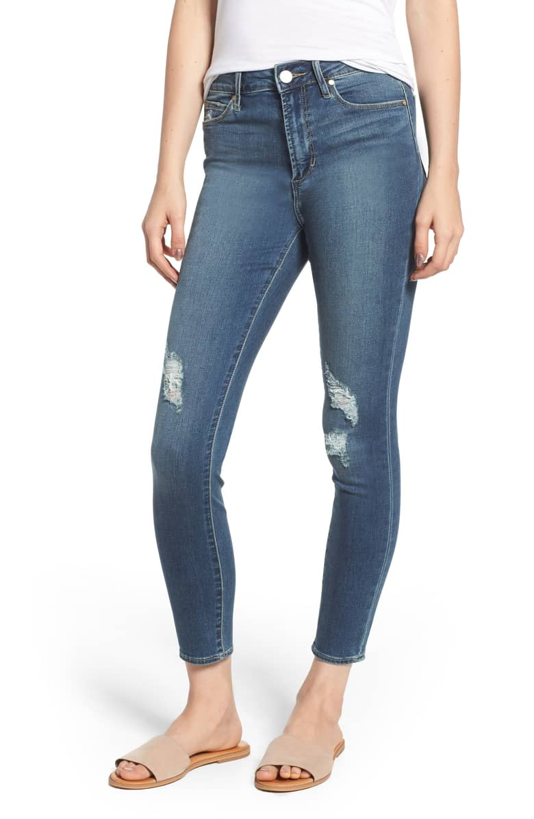Articles of Society High Rise Jeans