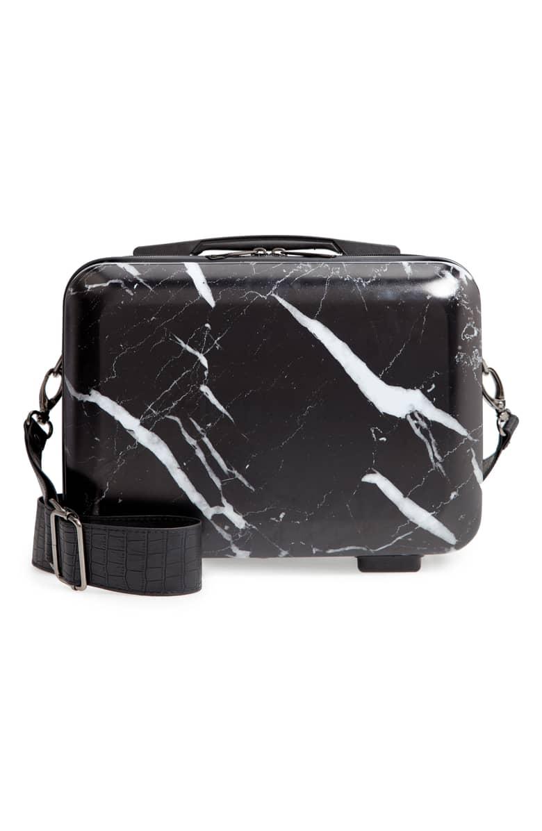 CALPAK Hardshell Cosmetic Case
