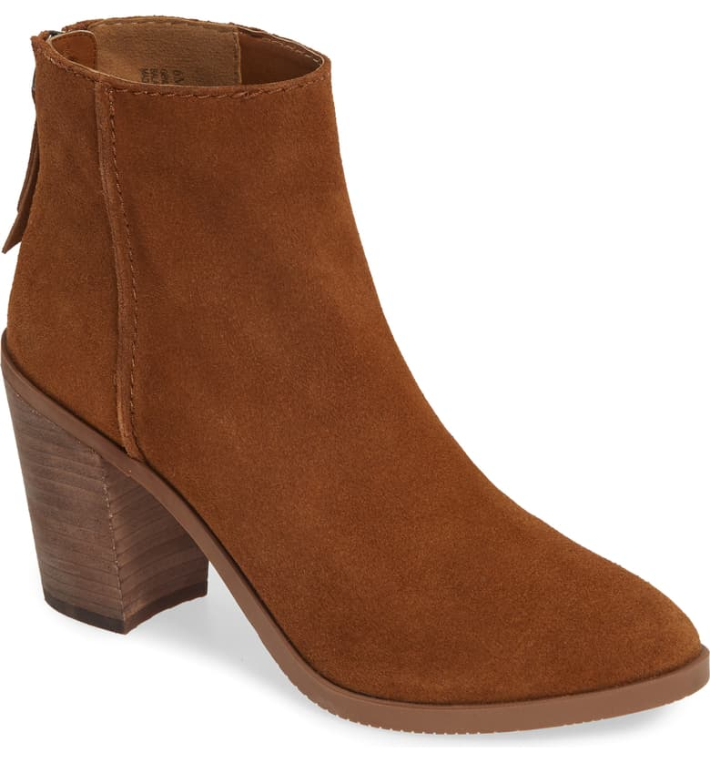 B.P. Heath Bootie