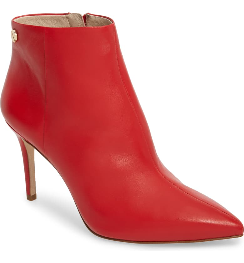 Louise Et Cie Pointy Bootie