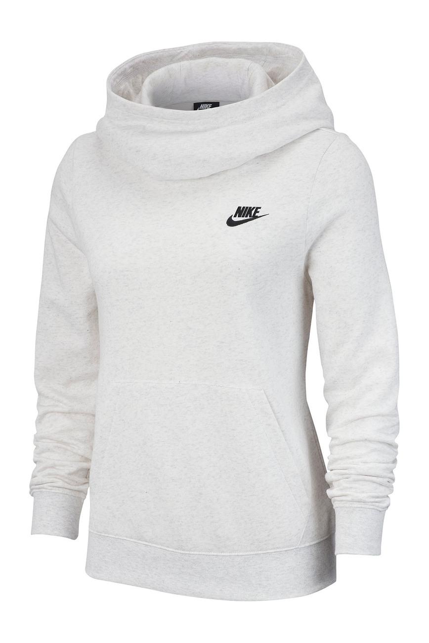 Nike Funnel Neck Fleece Pullover