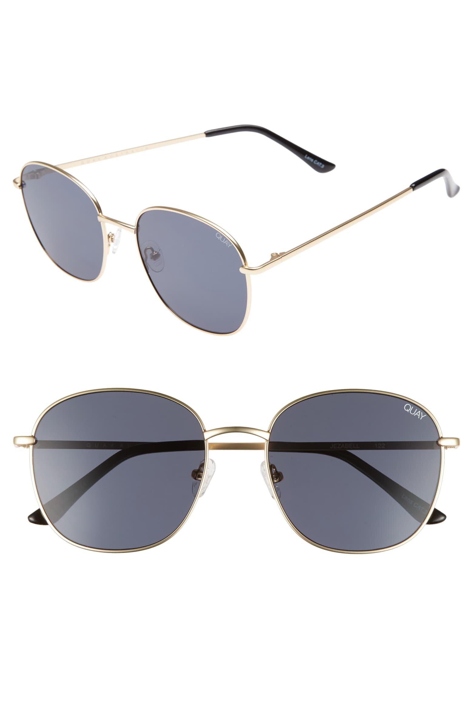 Quay Austrailia Jezabell Sunglasses