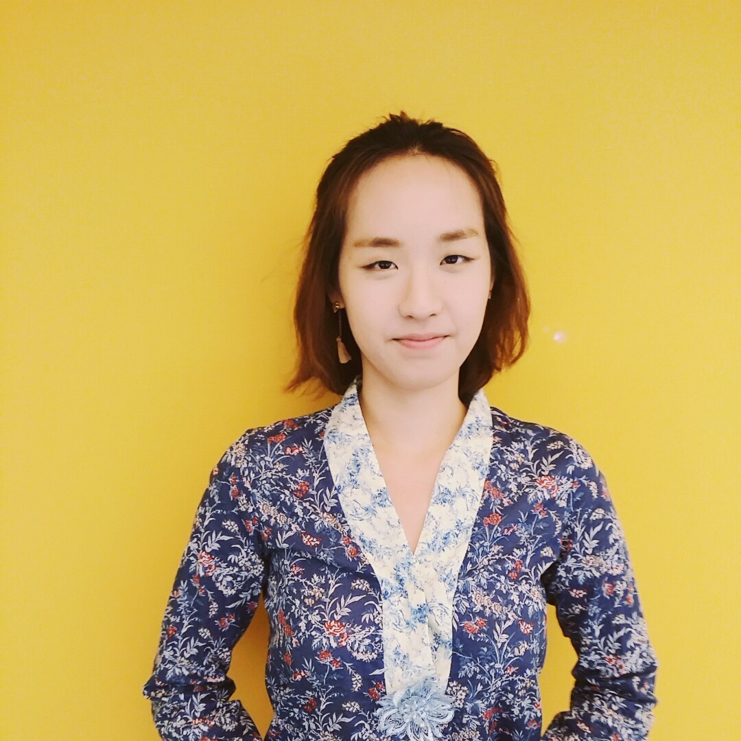 Jieun Park / 박지은 ( Recruiting )   M.S candidate of Public Administration in Development  | Columbia University School of International and Public Affairs Founder, Director  |  The Catalyst