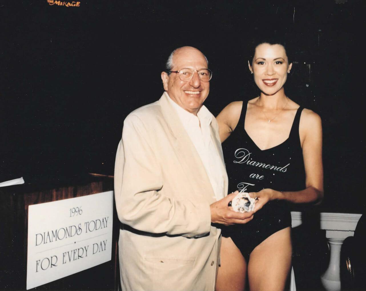 JH Diamonds Today Awards 1996.jpg