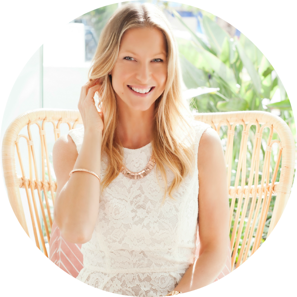 DEBBIE SPELLMAN    Your Host & Founder:           The Low-Toxic Movement