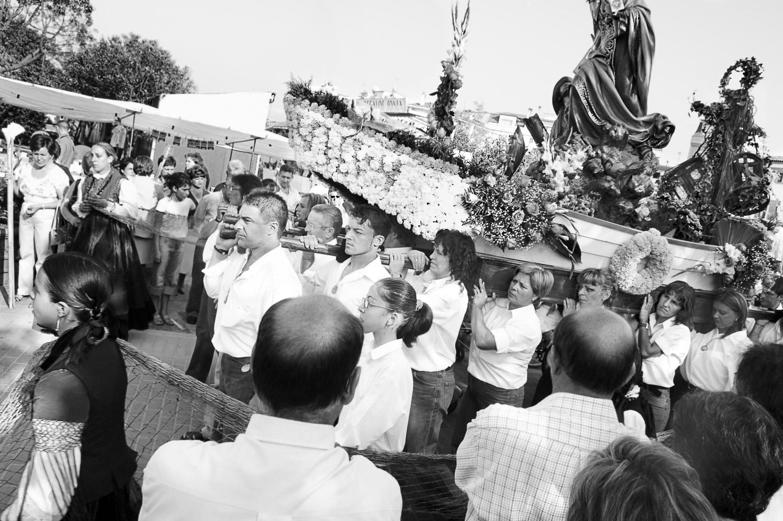 Obligation, O Grove, Spain, 2005