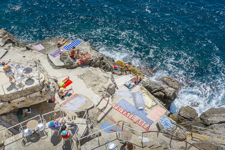Private Area, Dubrovnik, Croatia, 2014