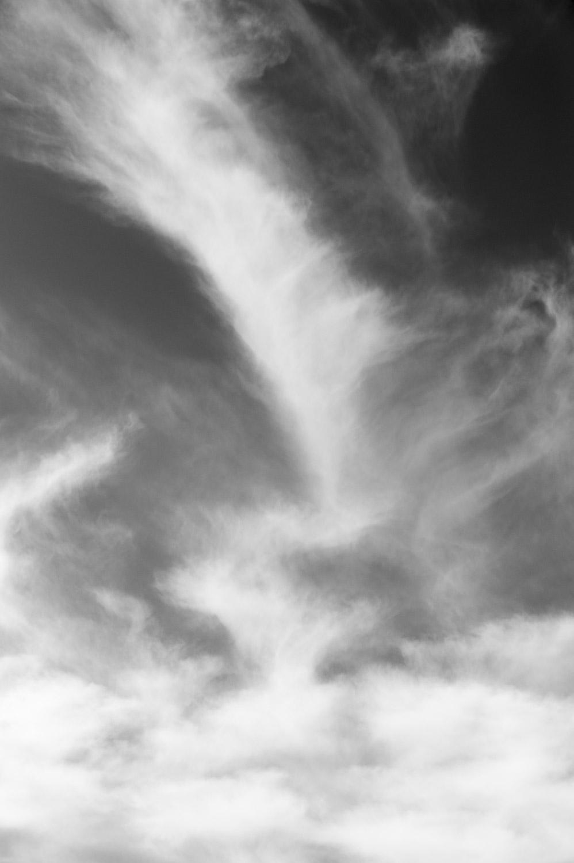 Cloud Study #3, 2011