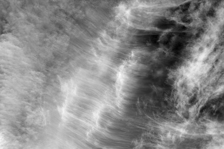 Cloud Study #48, 2011
