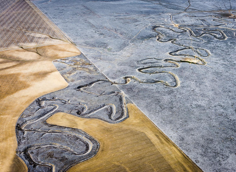 Meander Boundary, Fort Morgan, CO, 2013