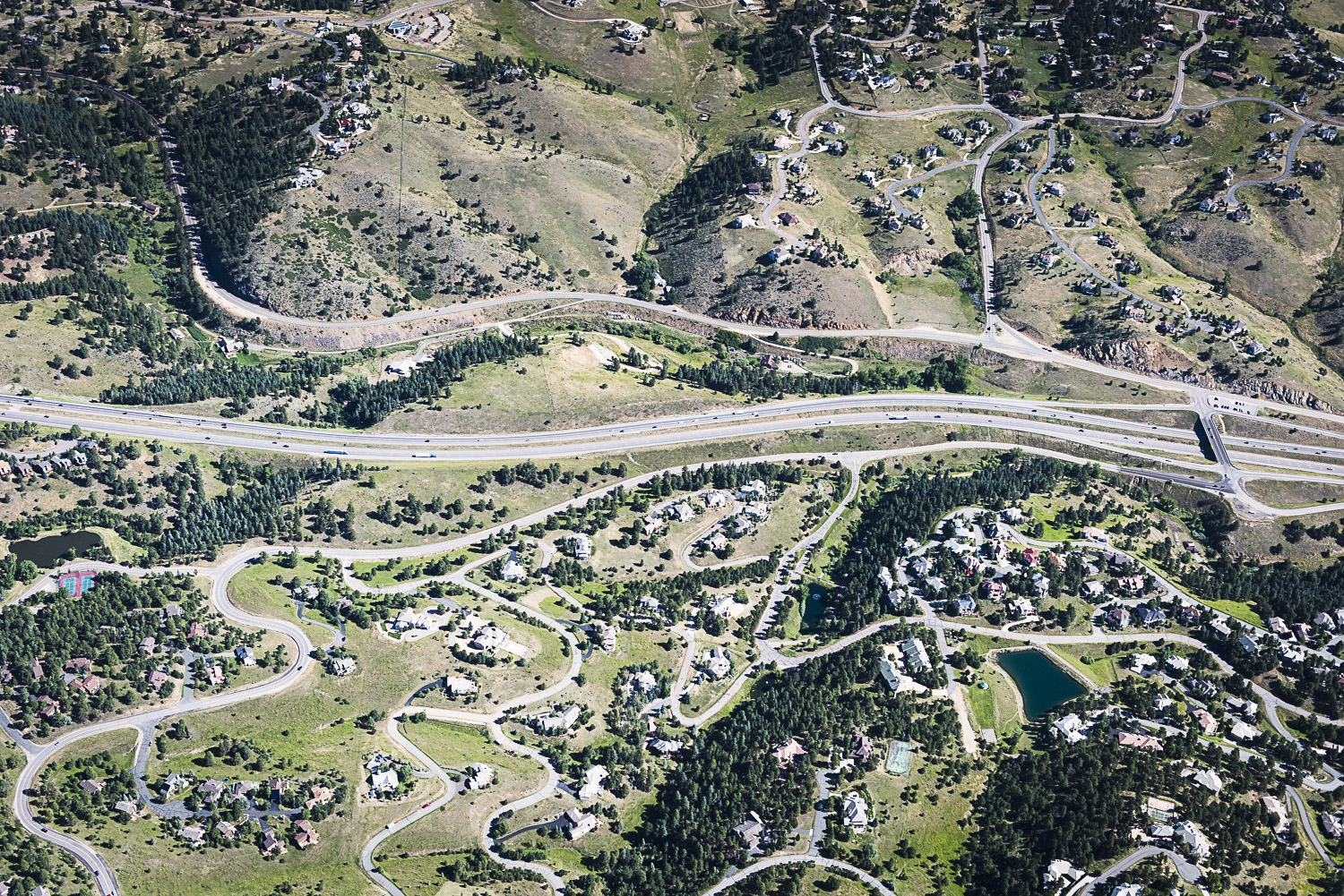 Riva Chase, Genesee, CO, 2014