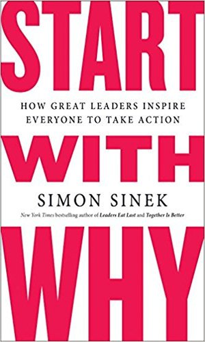 Start With Why - by Simon SinekMost helpful with: Leadership, communicationPage count: 258Buy now for $14.99 AUD