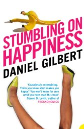 Stumbling on Happiness   by Daniel Gilbert    Most helpful with:  Mindfulness   Page count:  338   Buy now  for $12.99 AUD