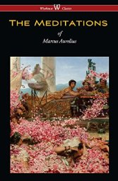Meditations   by Marcus Aurelius    Most helpful with:  Mindfulness, Philosophy   Page count:  116   Buy now  for $1.09 AUD