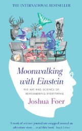 Moonwalking with Einstein   by Joshua Foer    Most helpful with:  Mindfulness   Page count:  291   Buy now  for $14.99 AUD
