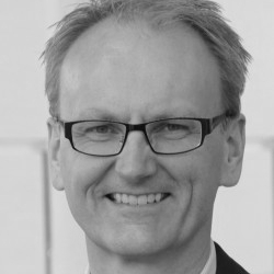 Espen Opedal - Country Manager and SPV Private Area, Tryg