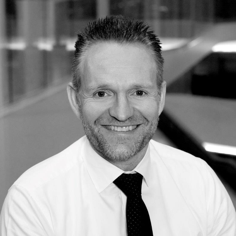 Jan Erik Kjerpeseth - CEO, Sparebanken VestChairman of the Board