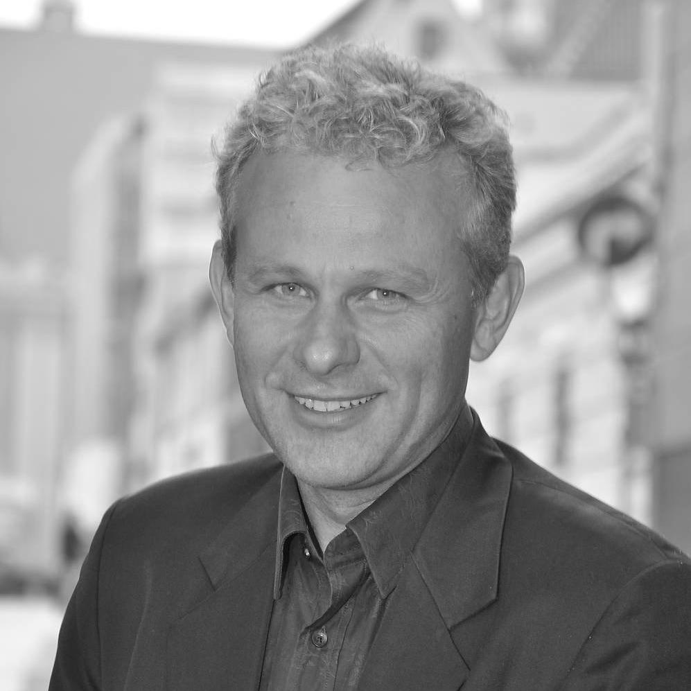 Geir Mikalsen - Bergen Chamber of Commerce Board Observer