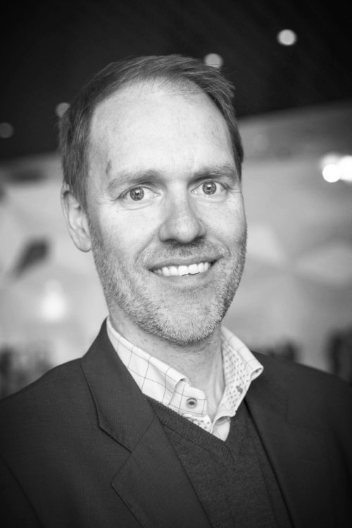 Haakon Skar, NTNU Accel