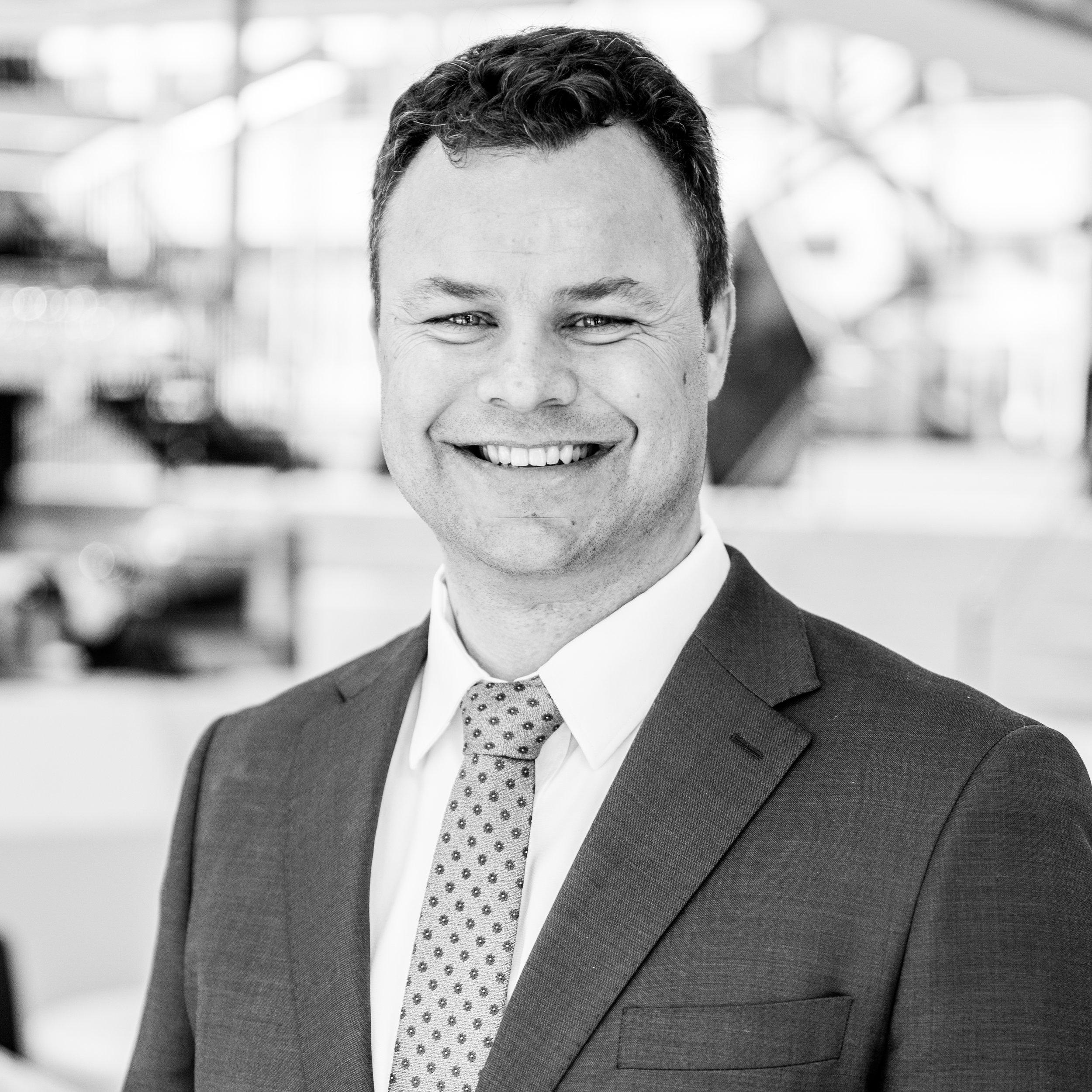 Atle Sivertsen, Finance Innovation