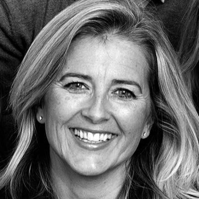 Åse Marthinsen - Senior Strategic Partnership Manager, DNB