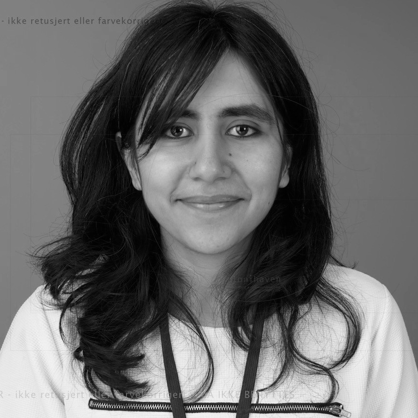 Mehreen Lftikhar - EVRY | Senior ConsultantDigitalization / Tech, Machine Learning / Artificial Intelligence, Business models, Design Thinking / Lean, User experience, Banking