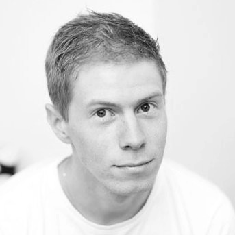 Marius Hauken - Stacc | Designer and front-end developerUser experience, Banking