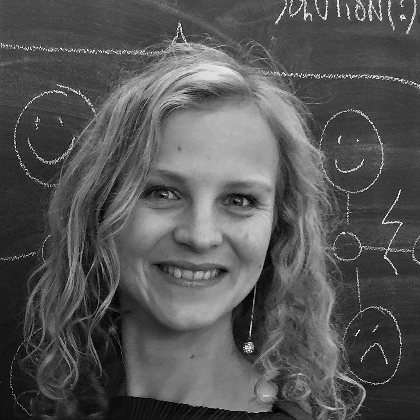 Hanne Wetland - Netlife | Business Designer and thought illustratorBusiness models, Design Thinking / Lean, User experience