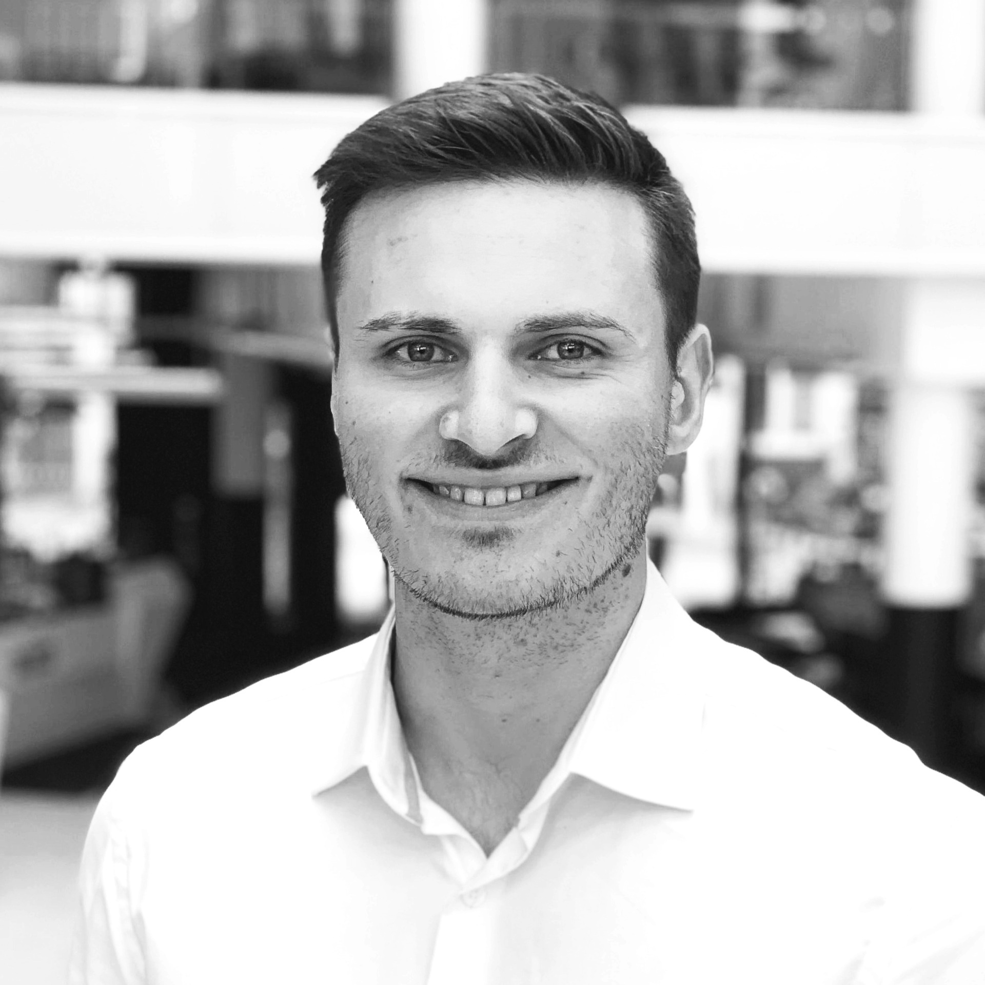 Håkon Kløve-Graue Lavik - Consultanthaakon@financeinnovation.no