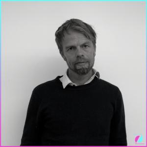 """Digitalisering og sirkulærøkonomi"" - Anders Waage NilsenNEW"