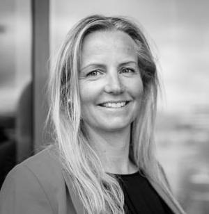 Lise Falck Monsen - Accenture