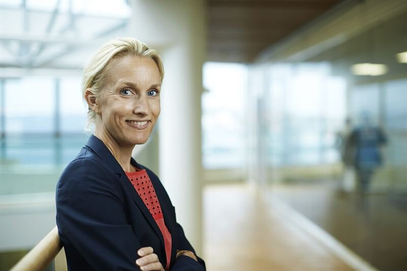 Randi Marjamaa CEO Nordea Liv - Randi is the current CEO of Nordea Liv. She was previously second in command in Nordea Bank in Norway and has held various leadership positions in Nordea since 2006.