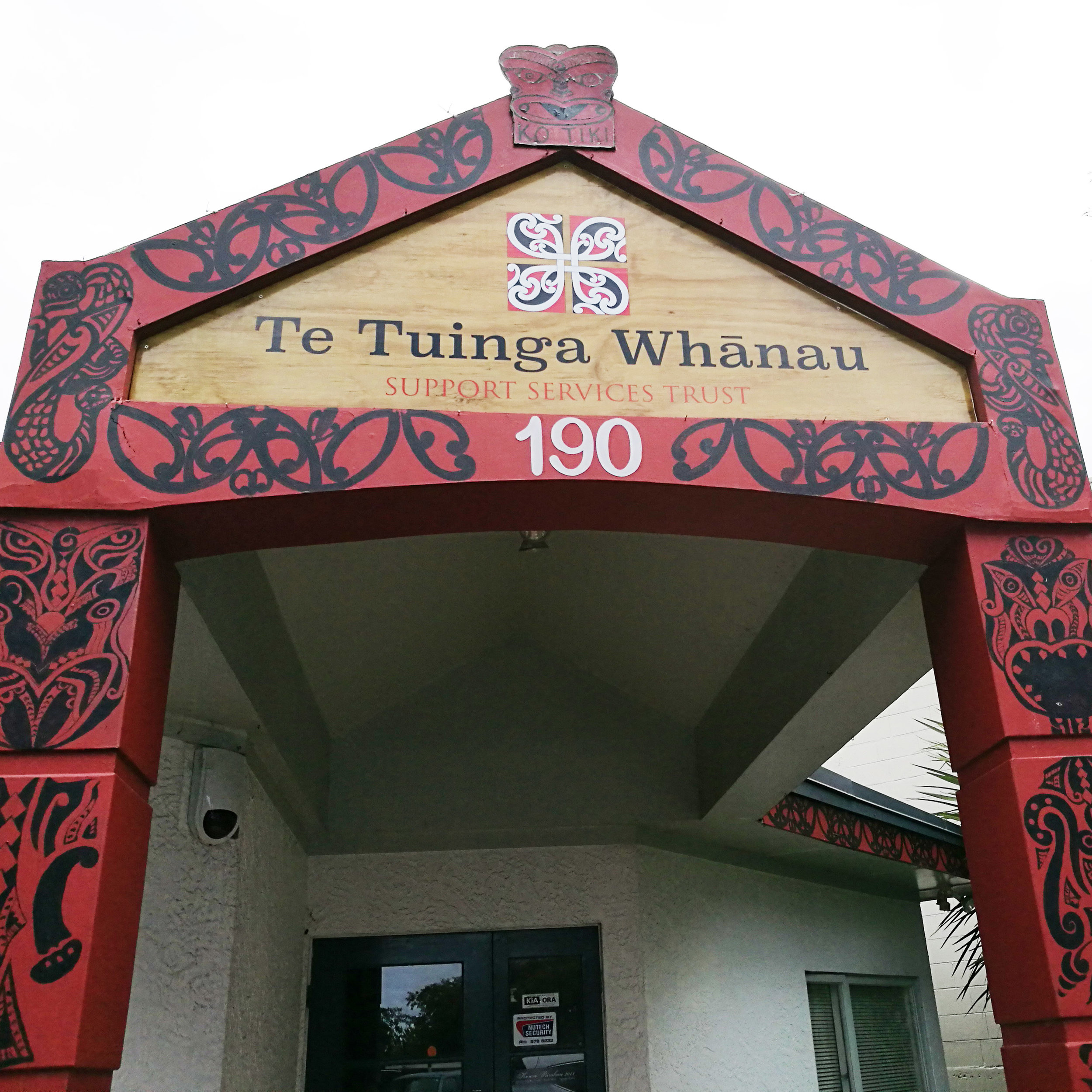 Provided support services to over 4,000 individuals and whanau. - That's an average of 80 interventions a week!