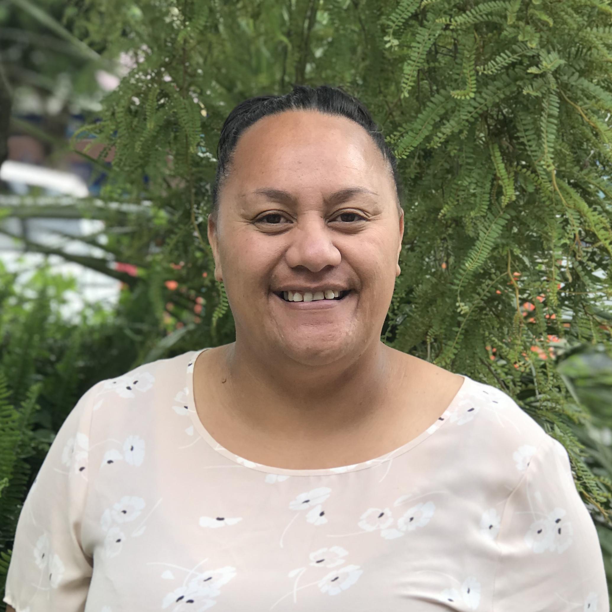 MARCIA TAIKATO-WHAUWHAU - Kai Whakahaere Rangatahi / Te Orokohanga Facilitator
