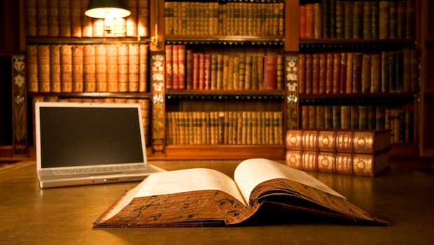 Scholarly Resources - Relating To The Intersection Of Race, Economics and Law