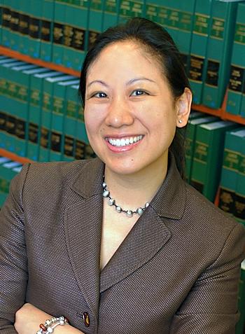 Margaret Hu (Washington & Lee)