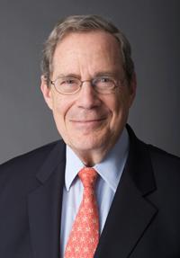 Peter Edelman (Georgetown)