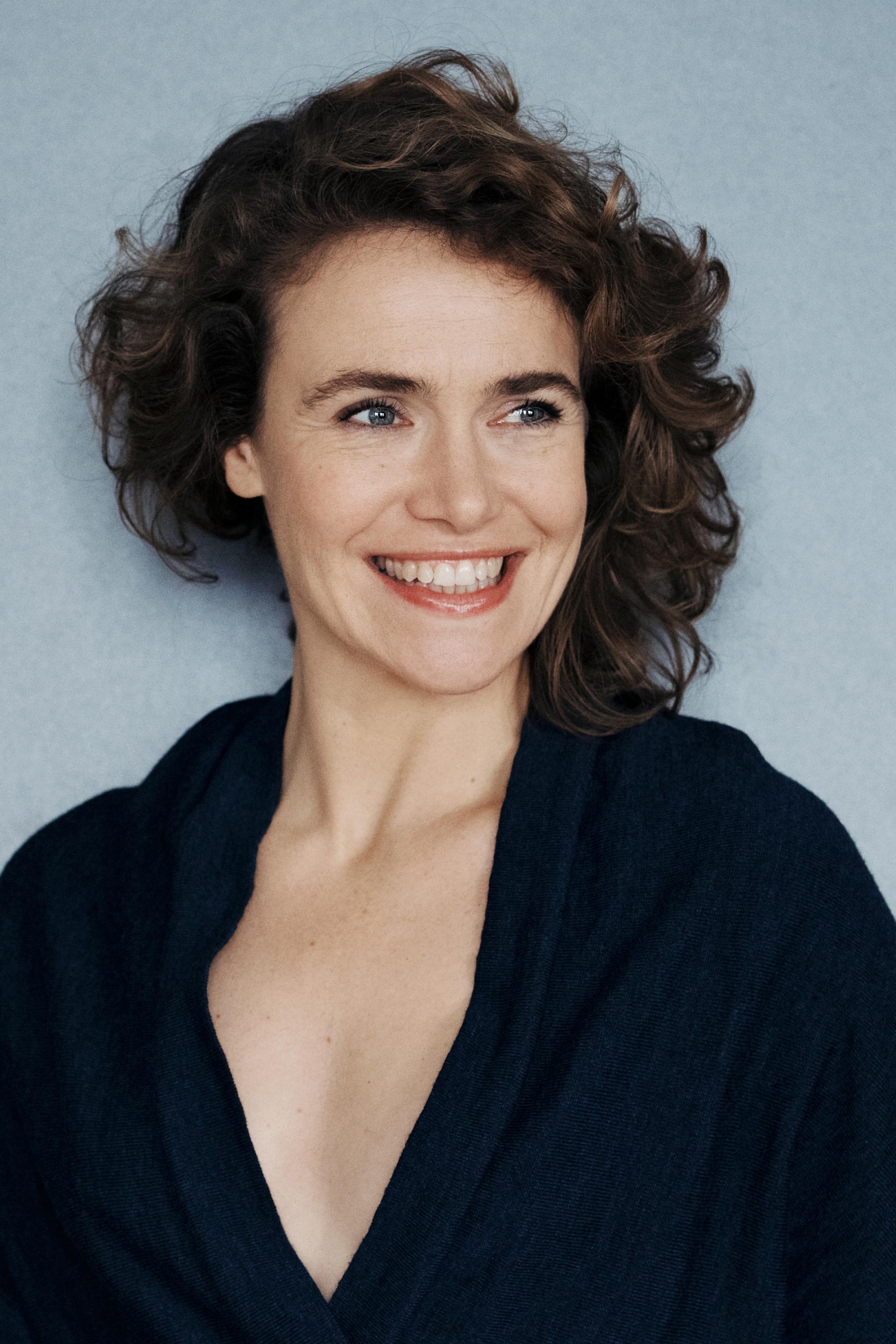 Jeanne Degraa december 2018