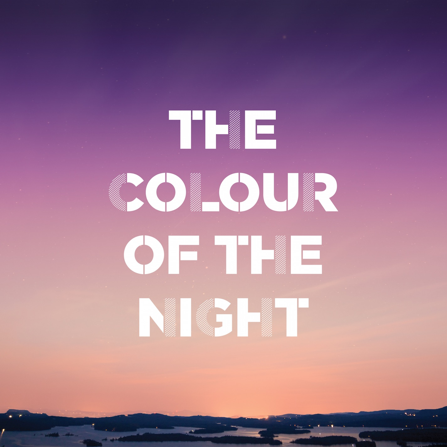 The Colour Of The Night